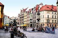 Вроцлав Vroclav